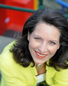 Life en business coach - Professional organizer Sara Van Wesenbeeck - Foto Ellen Goegebuer